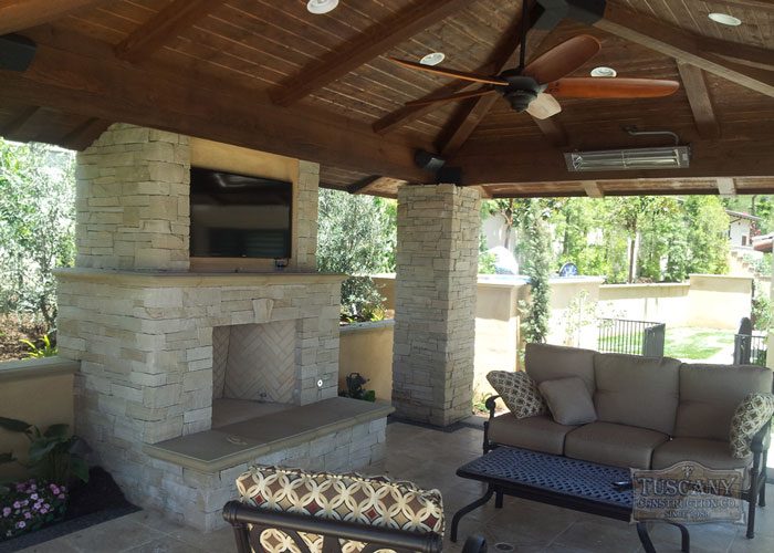 Residential Landscape Contractor | Custom Swimming Pool Builder ...